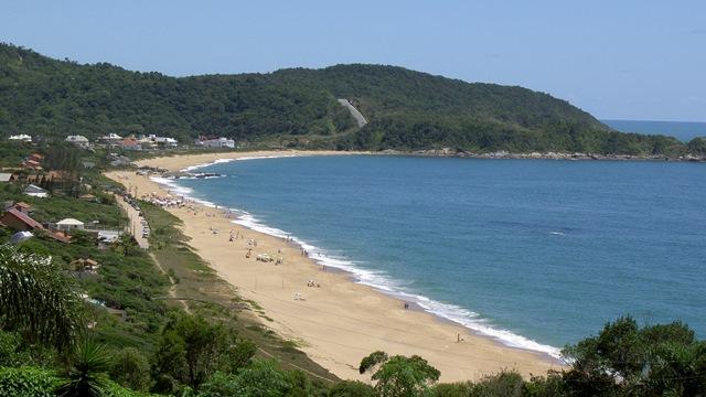 Florianópolis Surfing | © Shutterstock