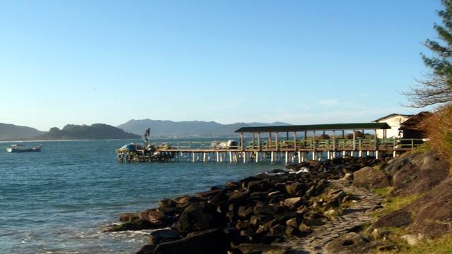 When to go to Florianópolis | © Hector Garcia